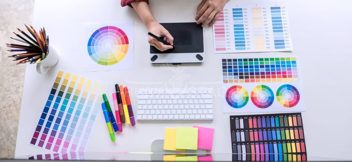 What To Know About Graphic Design